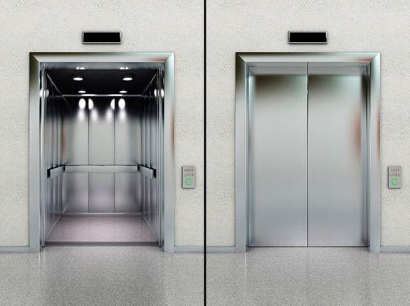 باطری نجات اضطراری آسانسور